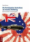 Die Partizipation Australiens am Zweiten Weltkrieg