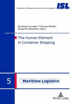 The Human Element in Container Shipping