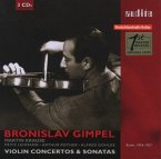 Violinkonzerte & Sonaten