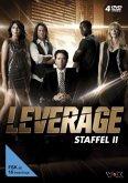 Leverage - Staffel II (4 Discs)