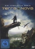 Terra Nova - Season 1 DVD-Box