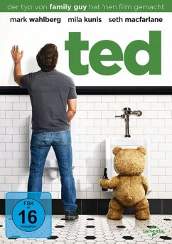 Ted, 1 DVD