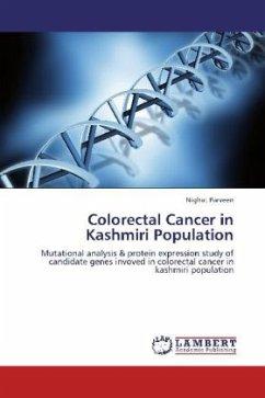 Colorectal Cancer in Kashmiri Population
