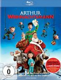 Arthur Weihnachtsmann (Blu-ray 3D)