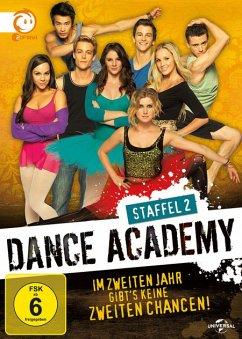 Dance Academy - Season 2 - Xenia Goodwin,Alicia Banit,Dena Kaplan