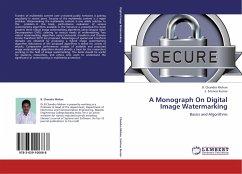 A Monograph On Digital Image Watermarking
