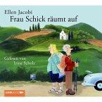 Frau Schick räumt auf (MP3-Download)