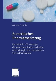 Europäisches Pharmamarketing