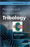 Principles and Applications of Tribology