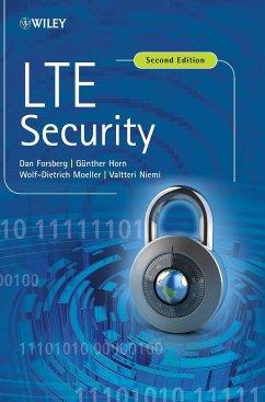 LTE Security 2e - Horn