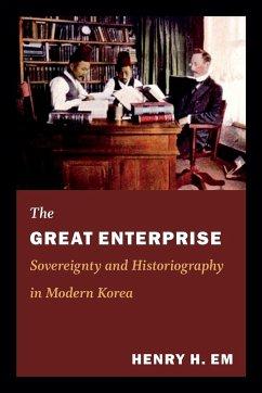 The Great Enterprise - Em, Henry H.