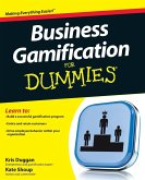 Business Gamification For Dummies
