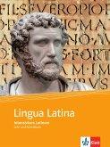 Lingua Latina - Intensivkurs Latinum. Lehr- und Arbeitsbuch
