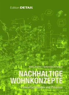 Nachhaltige Wohnkonzepte - Drexler, Hans; El khouli, Sebastian