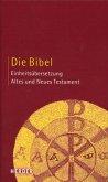 Die Bibel/Bibelausgaben (Mängelexemplar)