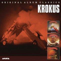 Original Album Classics - Krokus