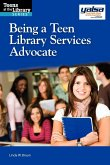 Being a Teen Library Services Advocate