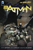Batman 01: The Court of Owls