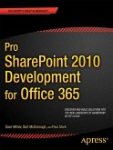 Pro Sharepoint 2010 Development for Office 365
