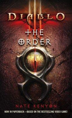 The Order - Kenyon, Nate