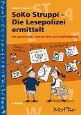 SoKo Struppi - Die Lesepolizei ermittelt
