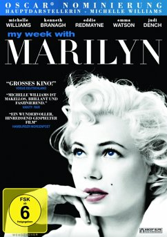 My Week with Marilyn - Diverse