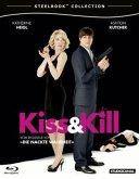 Kiss & Kill (Steelbook Collection)