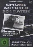 Spione, Agenten, Soldaten - Schlachtschiffe, Kampf und Untergang der Tirpitz