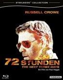 72 Stunden - The Next Three Days (Steelbook Collection)