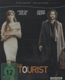 The Tourist (Steelbook Collection)