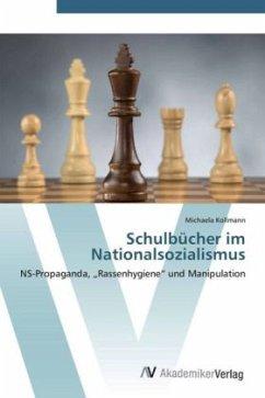 Vorschaubild von Schulbücher im Nationalsozialismus