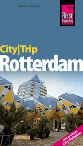 Reise Know-How CityTrip Rotterdam (eBook) - Günter Schenk