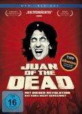Juan of the Dead (Mediabook)