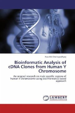 Bioinformatic Analysis of cDNA Clones from Human Y Chromosome