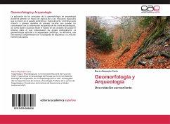 Geomorfología y Arqueología