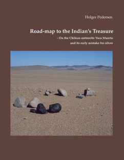 Road-map to the Indian's Treasure