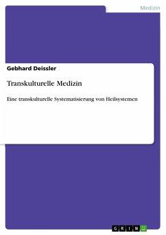 Transkulturelle Medizin