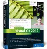 Visual C sharp 2012, m. DVD-ROM