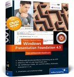 Windows Presentation Foundation 4.5, m. DVD-ROM