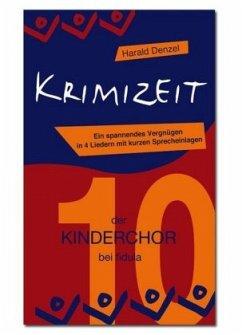 Krimizeit - Denzel, Harald