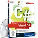 Programmieren mit Visual C sharp - Das umfassende Training, DVD-ROM