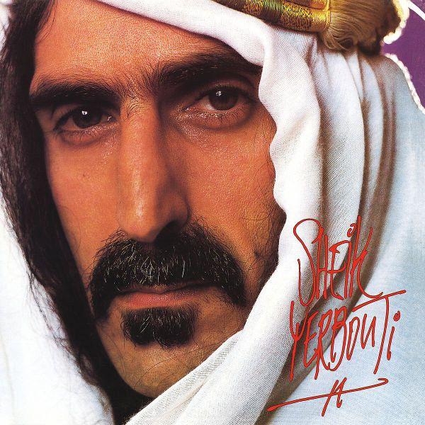 sheik yerbouti von frank zappa auf audio cd portofrei
