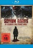 Sodium Babies - Die Geschichte eines Vampir Ghouls