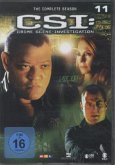 C.S.I. Las Vegas - 11.Staffel DVD-Box