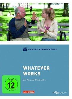 Whatever Works Große Kinomomente