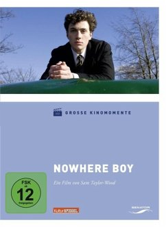 Nowhere Boy Große Kinomomente