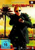 C.S.I. Miami - 9.Staffel DVD-Box