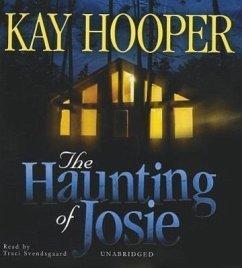 The Haunting of Josie - Hooper, Kay