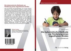 9783639406559 - Lindtner, Marlene: Die kybernetische Methode zur Förderung eines legasthenen Kindes - Buch