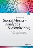 Social Media - Analytics & Monitoring